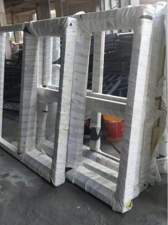 方城高鐵站防火窗