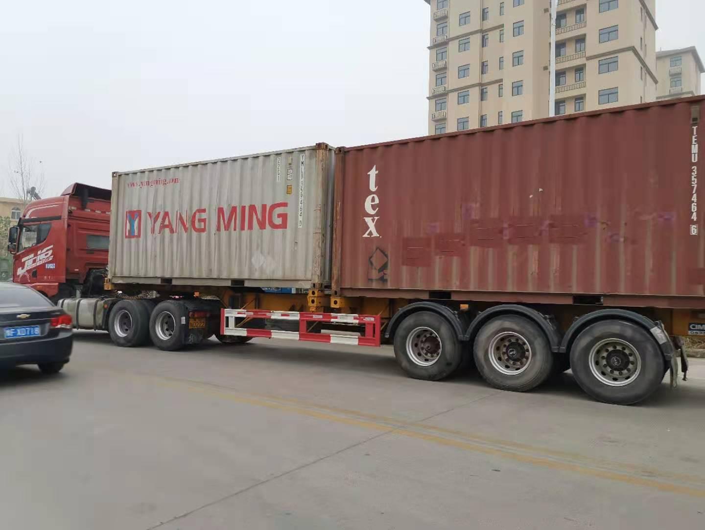 电子级超净高纯试剂设备出口巴基斯坦