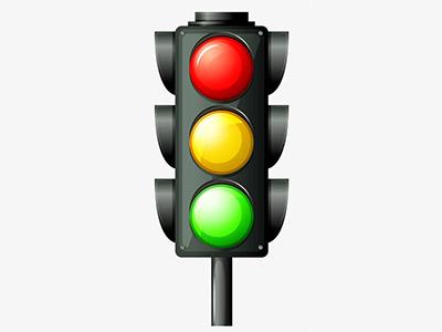 乐球吧直播吧nba交通信号灯