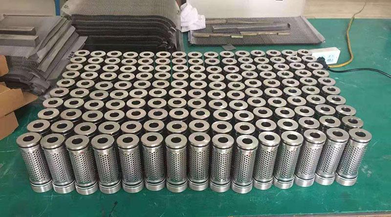 液压支架滤芯