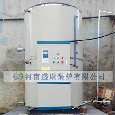 分舱式电开水锅炉