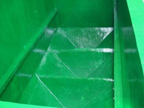 沈陽玻璃鋼防腐