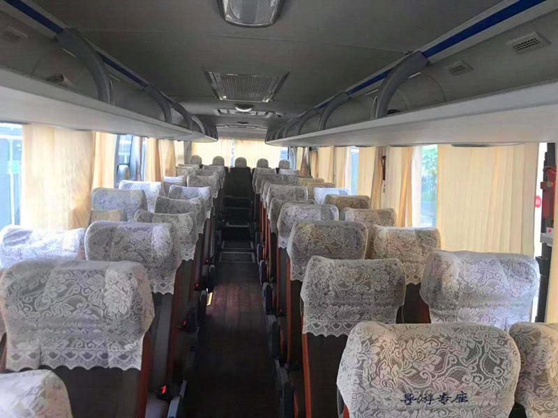企事业通勤车