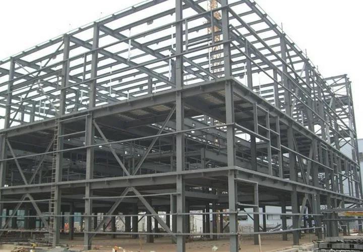 川工钢结构