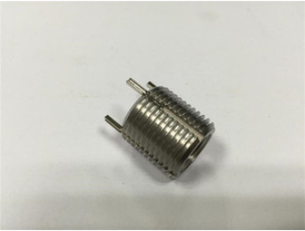 插銷螺套與鋼絲螺套的區別