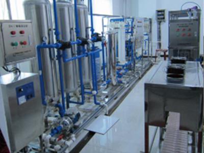 ?阜新軟化水設備