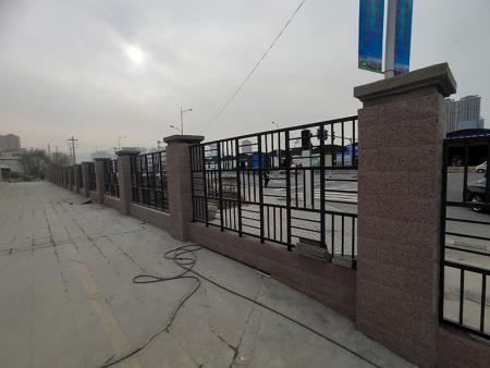 兰州学校不锈钢护栏