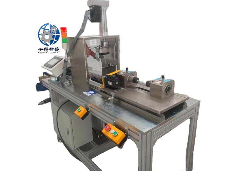 大连棒材加工自动化设备 非标加工