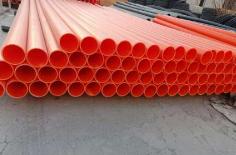 沈阳MPP电缆保护管