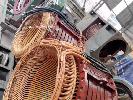 沈陽大型電機修理