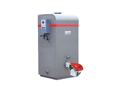 立式常压热水锅炉