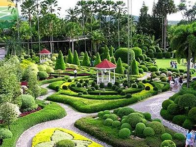 甘肃园林种植