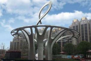 沈阳玻璃钢雕塑