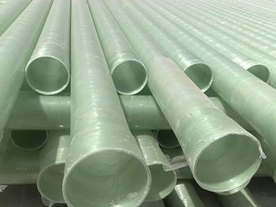 兰州玻璃钢管道