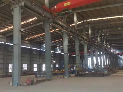 甘肃钢结构厂家
