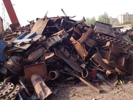 西安物資回收