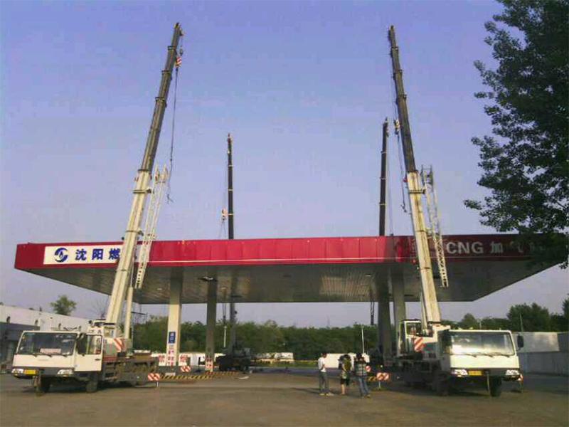 沈阳盾构吊装