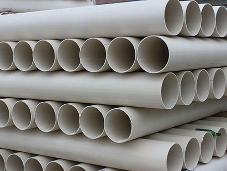 兴城PVC排水管
