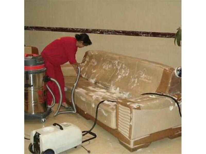 西宁沙发清洗