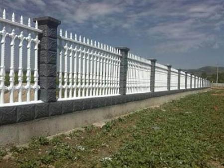 兰州水泥艺术围栏