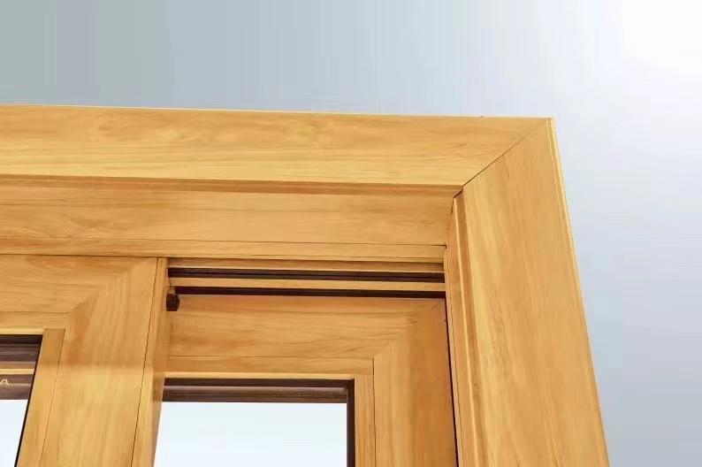 铝包木系列