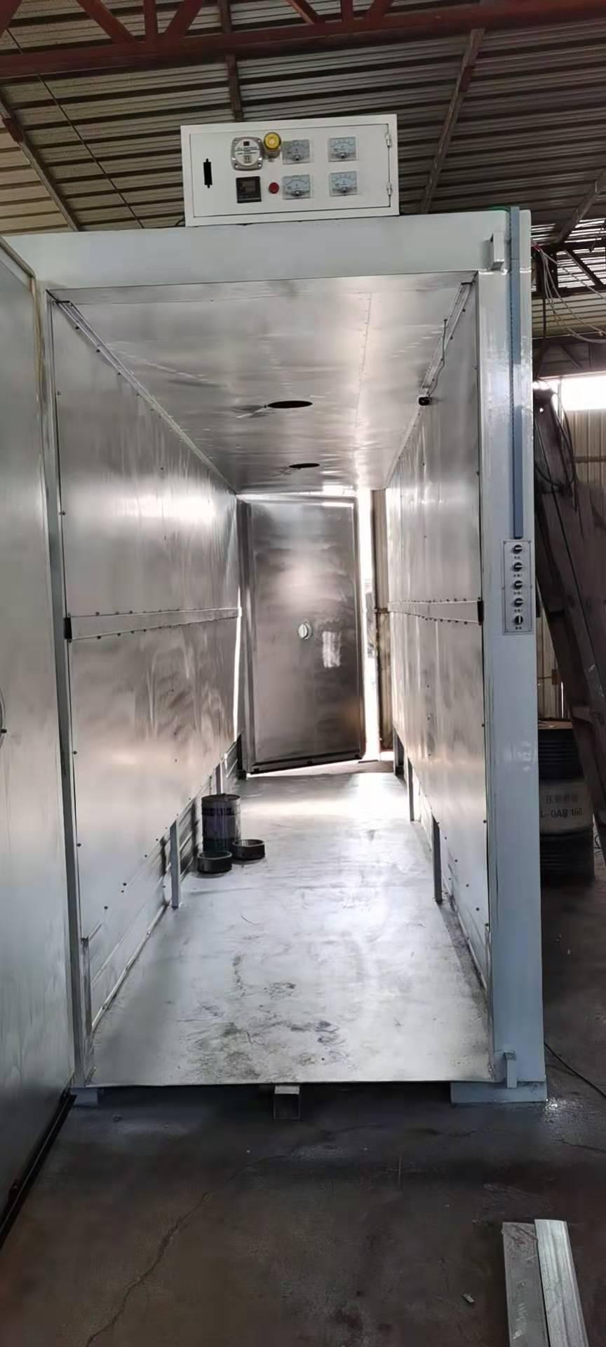 省电节能干燥箱