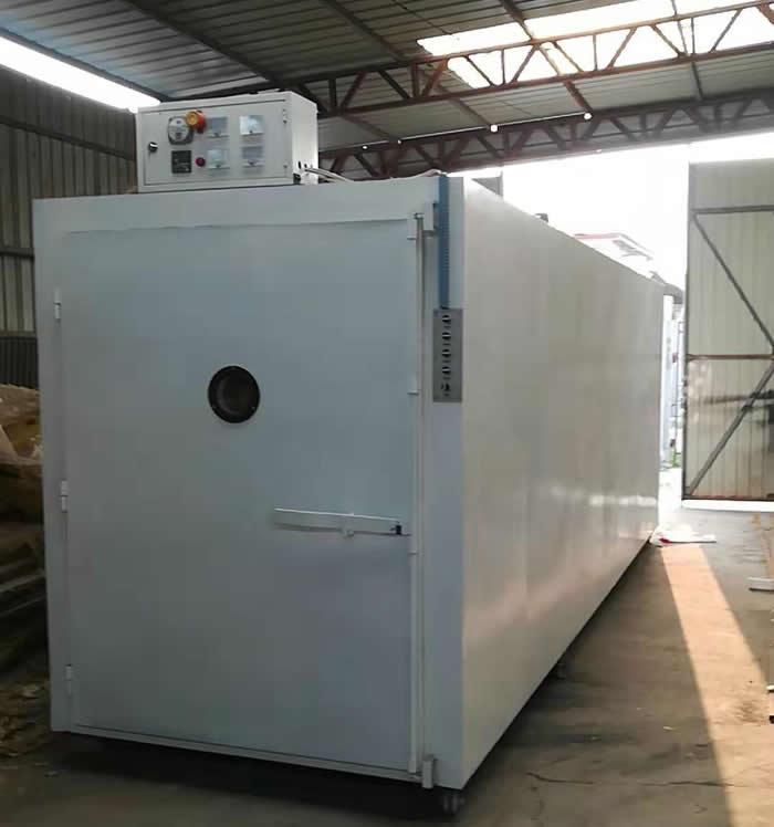 塑料固化室新品