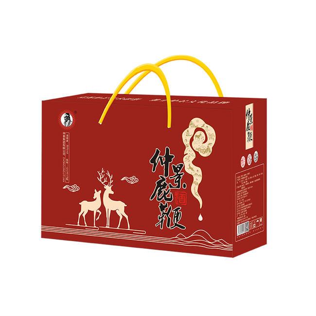 摩斯国际官方网站一鹿鞭125+6礼盒