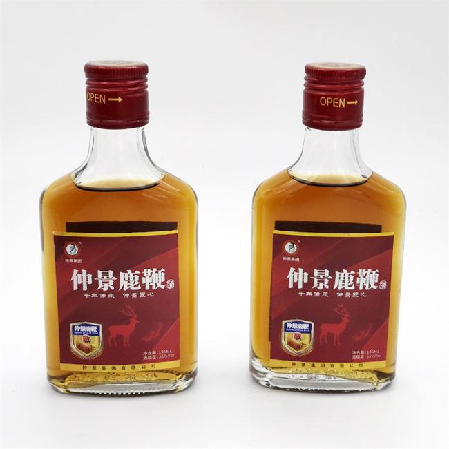 摩斯国际官方网站一鹿鞭(箱装)125ml_瓶 一箱24瓶