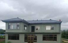 辽宁树脂瓦厂家