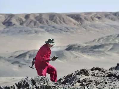 工程地质勘察