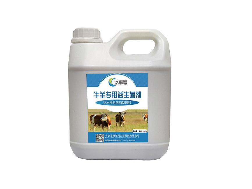 牛羊专用益生菌剂
