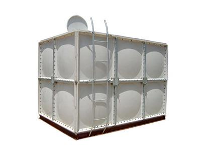 甘肃玻璃钢水箱