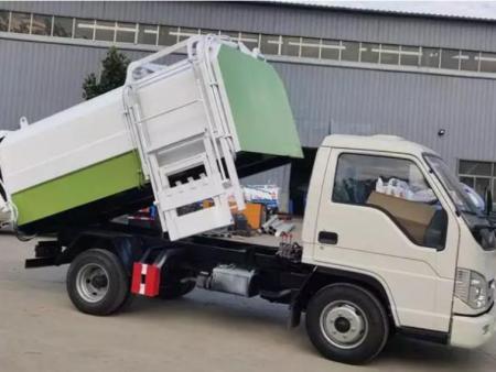 泉州垃圾转运设备