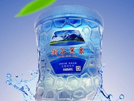 沈阳送水公司