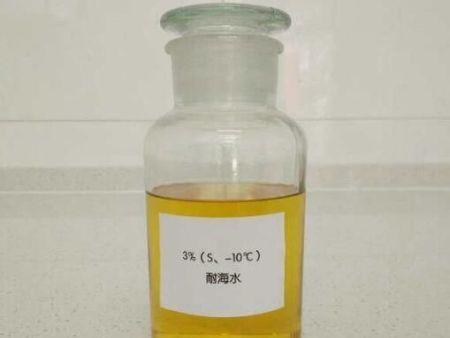 氟蛋白泡沫灭火剂