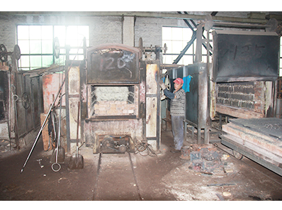 沈陽熱處理加工廠家