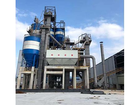 干混砂浆设备厂家