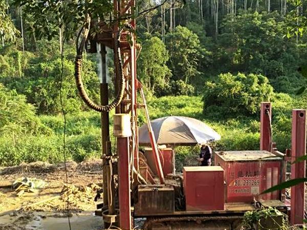 混凝土結構自防水公司
