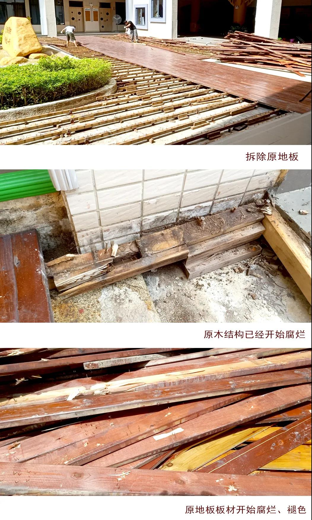 谷木生物质板