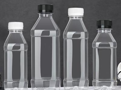 兰州pet方形瓶