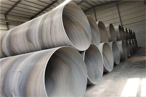 螺旋钢管厂