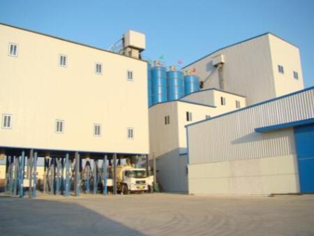 石膏煅烧生产线