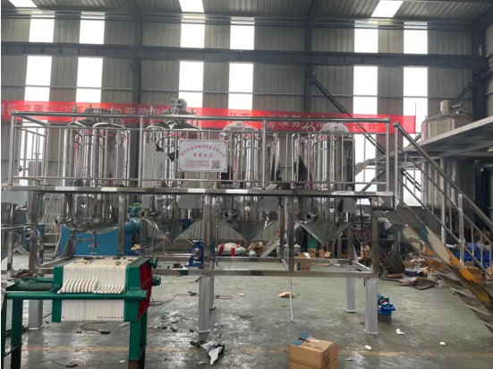 安阳市旭邦粮油设备有限公司