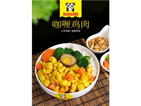 熊猫优乐厨
