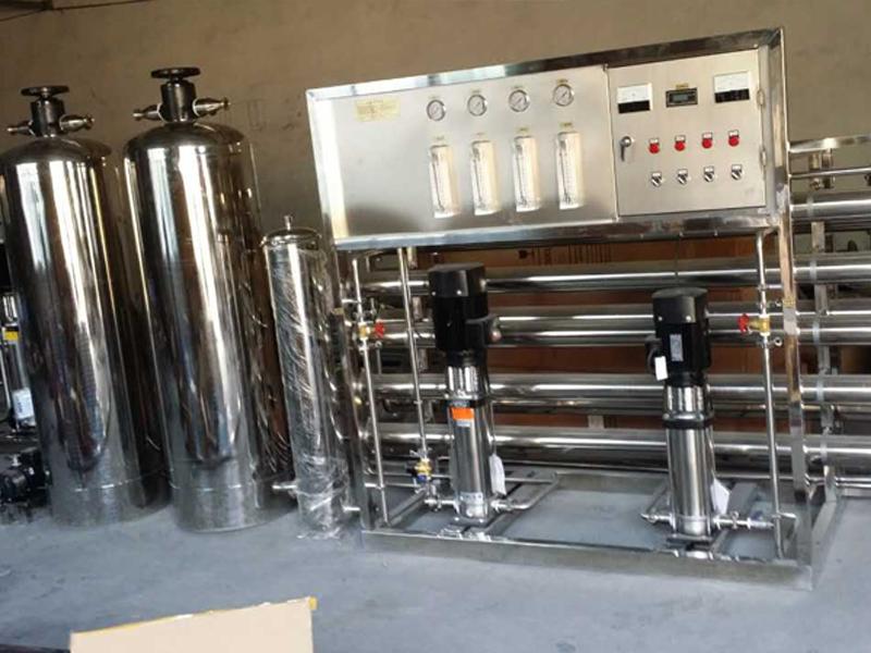污水处理设备报价流程