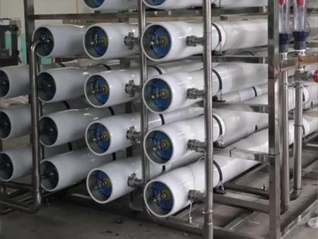 纯净水设备报价
