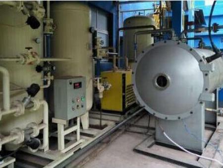 臭氧化法处理废水的主要优点的是什么呢?