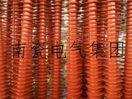复合横担绝缘子型号及悬式绝缘子串的安装要求