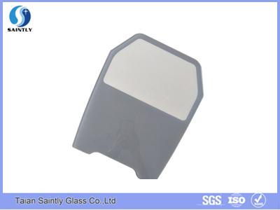 LED钢化灯具玻璃